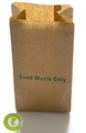 8 litre kitchen caddy paper liner for as little as 10p per liner